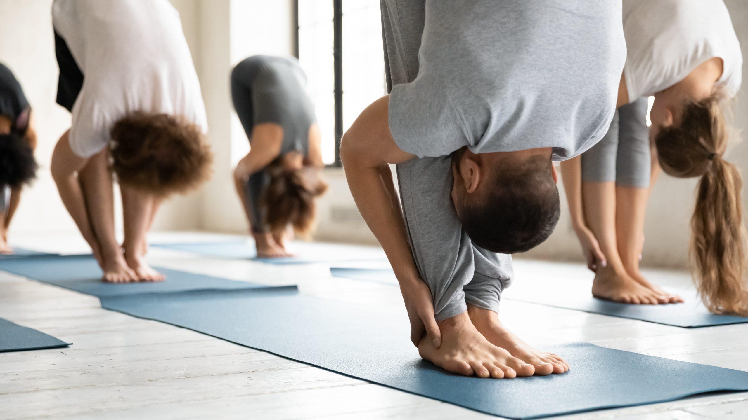 lu jong yoga