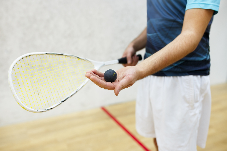 squashracket kopen